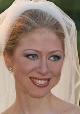 clinton eye color how to get chelsea clinton s wedding makeup popsugar