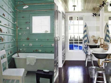 di mare interni idee per l arredo bagno della casa al mare rubriche