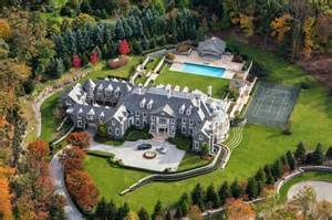 Stone Earth Bathrooms Cnbc Goes Inside The 49 Million Stone Mansion Pricey Pads