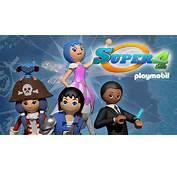 Playmobil Super 4 – Review
