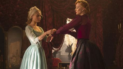 cinderella film release date uk cinderella review