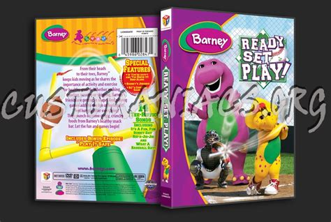 Ac184 8 Ready Blue And Yellow barney ready set play pictures to pin on pinsdaddy