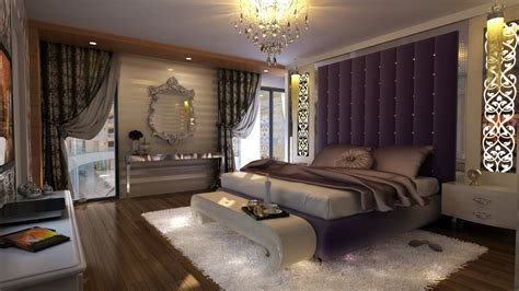Luxurious Bedroom Designs Ideas Interior Design Bedroom Design Ideas