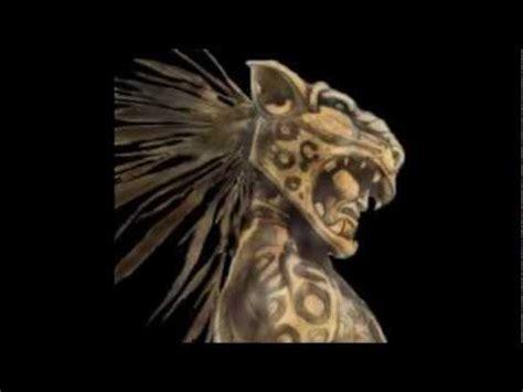 imagenes aztecas vs españoles tipos de guerreros mexicas youtube