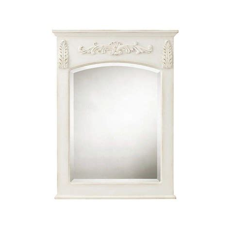 home decorators collection mirrors home decorators collection chelsea 35 in l x 26 in w