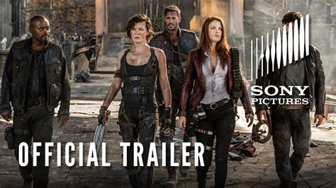 film bioskop resident evil terbaru nonton resident evil the final chapter 2016 subtitle