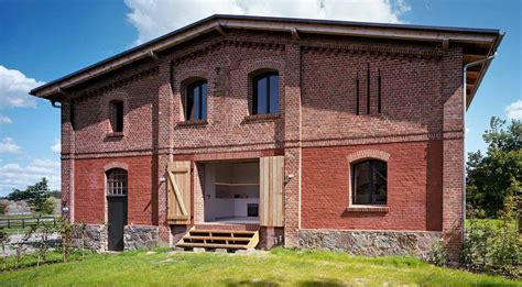 scheune berlin rental of the week a barn conversion in germany