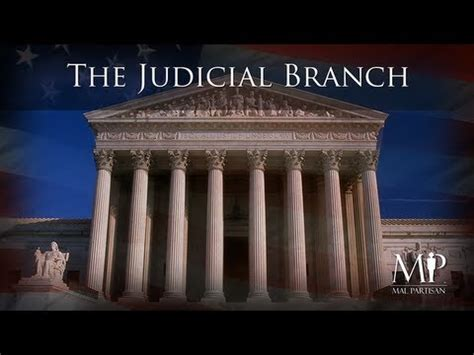 Judicial Search O A R Ep 18 The Judicial Branch