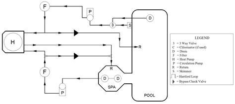 aquacal heat wiring diagram heat free