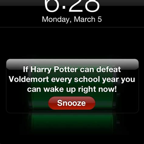 motivation to get out of bed my love for harry potter is my motivation to get out of