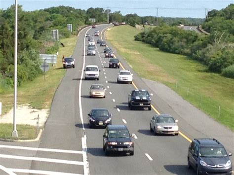 Traffic On Garden State Parkway South by Traffic Light On Parkway Route 52 Pressofatlanticcity