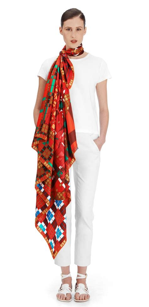 Hermes Scraf Dress 61 best images about hermes scarves and shawls on