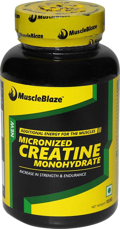 p p creatine monohydrate 120 grs muscleblaze creatine monohydrate creatine price in india