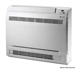 Small Home Heating And Cooling Ductless Mini Split Installation System Electrical Boundle