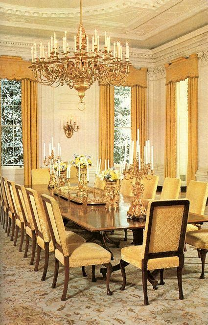 visiting the white house historic rooms 1000 images about historic dining settings on pinterest
