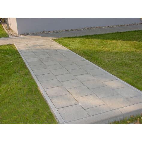 schublade 30 x 30 gehwegplatte beton grau 30 x 30 x 5 cm kaufen bei obi