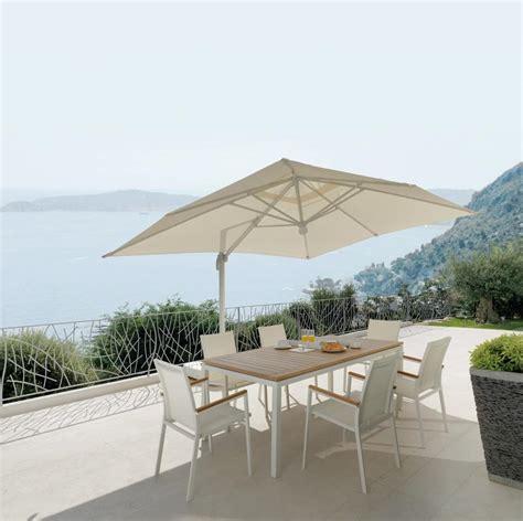 tavoli esterno tavolo da pranzo allungabile per esterno idfdesign
