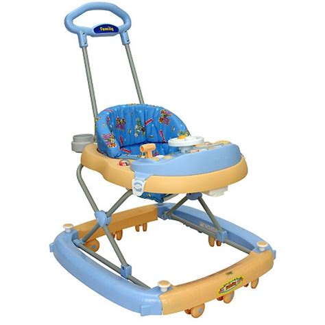 Baby Walker 136 Family family baby walker with rock end 7 14 2018 11 57 pm myt