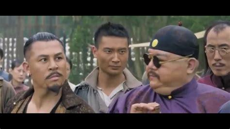Film Laga Asia Terbaru | film laga asia terbaru pertarungan terakhir sang pemburu