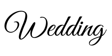 Wedding Font Logo by 11 Beautiful Free Wedding Fonts For Invites