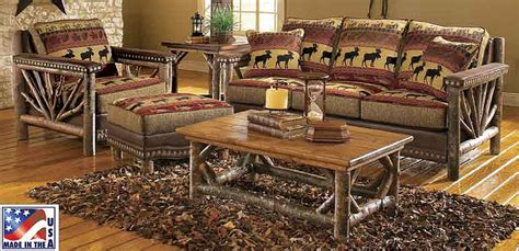 cabelas couch wildwood trail furniture cabela s