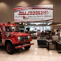 Toyota Dealership Huntsville Al Bill Penney Toyota 10 Reviews Car Dealers 4808