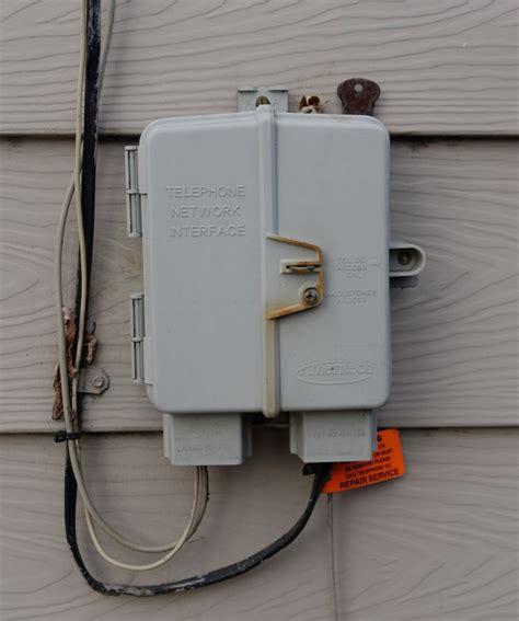 home phone wiring help