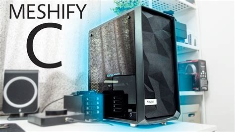 product reviews how tos deals and the latest tech news cnet fractal design meshify c case review product reviews