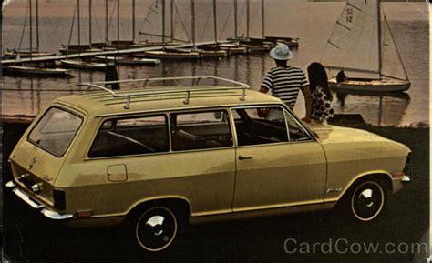 opel kadett wagon image gallery opel kadett station wagon