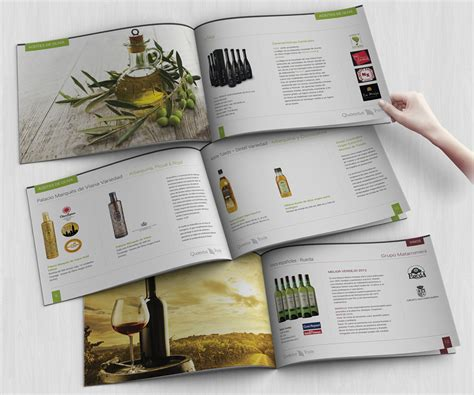 16 product catalogue template free sample example format free