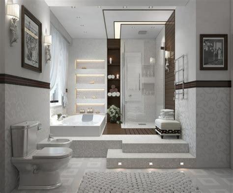 banos modernos  ducha cincuenta ideas estupendas
