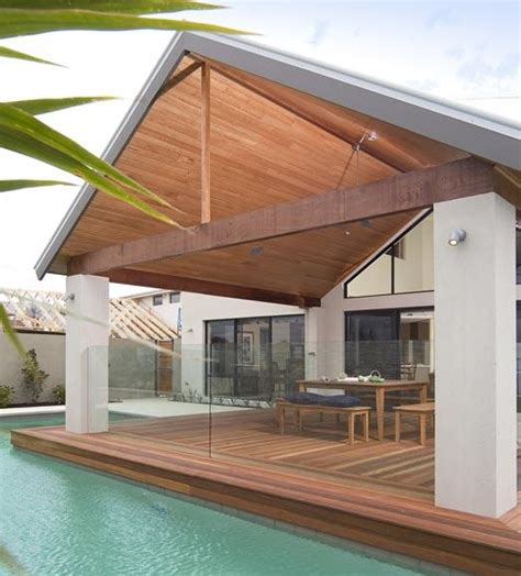 outdoor living and alfresco s cadox building design services