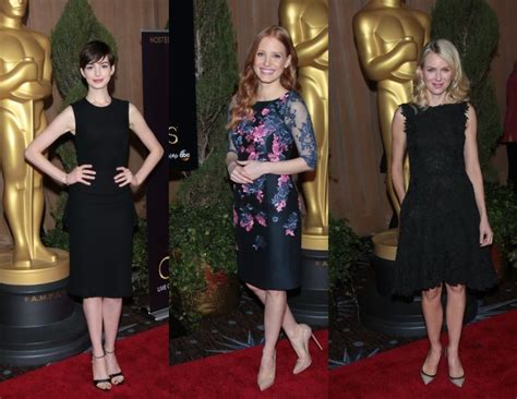 Viva Oscar by Hathaway Watts Si Chastain La