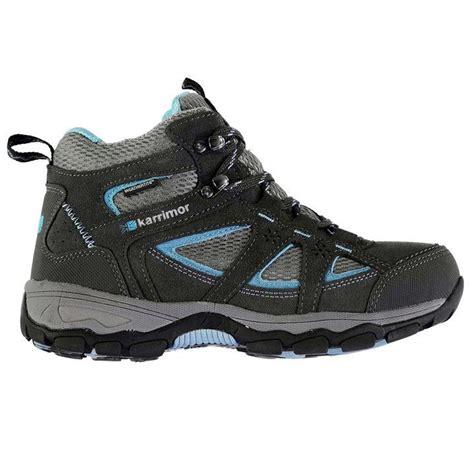 karrimor mountain mid top walking boots