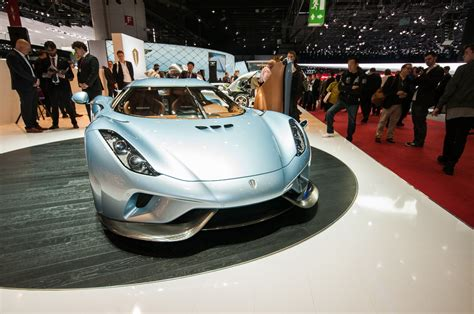 koenigsegg regera top speed 2017 koenigsegg regera picture 622346 car review top