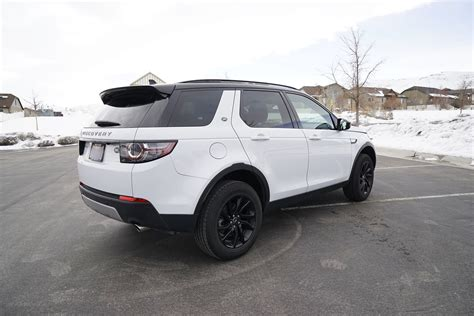 land rover discovery for sale 2016 land rover discovery sport for sale in your area