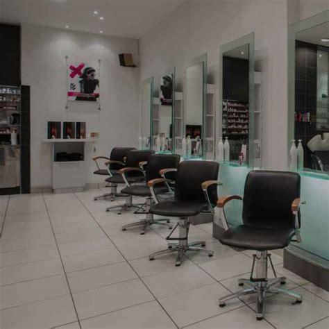 hairdresser glasgow road stirling salons rainbow room international