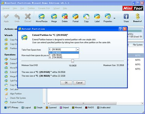 format hard disk without os mini tool partion wizard rar download