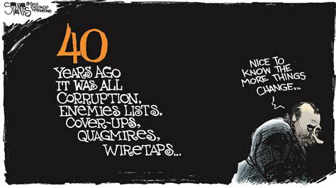 Why Did Richard Nixon Resign The Office Of President by The Damaging Legacy Of Nixon And Watergate Chicago Tribune