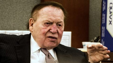 could sheldon adelson empire be toppled by lawsuit national journalist quits las vegas review journal after ban on
