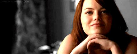 emma stone gif hunt july 7 2013 1 44 am 136 notes
