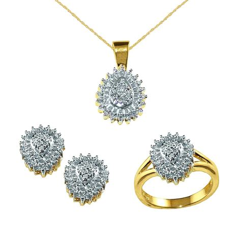jewelry set jewelry sets kmart