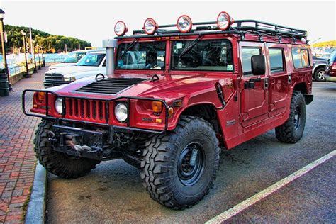 Humm3r Eagle Black With Real Pic hummer h1