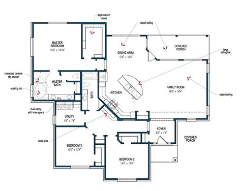 tilson home plans floor plan of the frio by tilson homes tilsonhomes