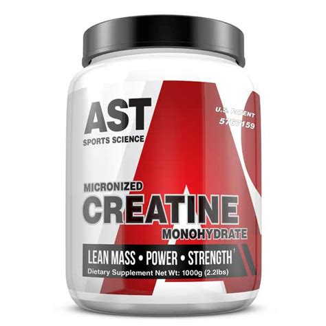 creatine best best creatine supplement micronized creatine 1000