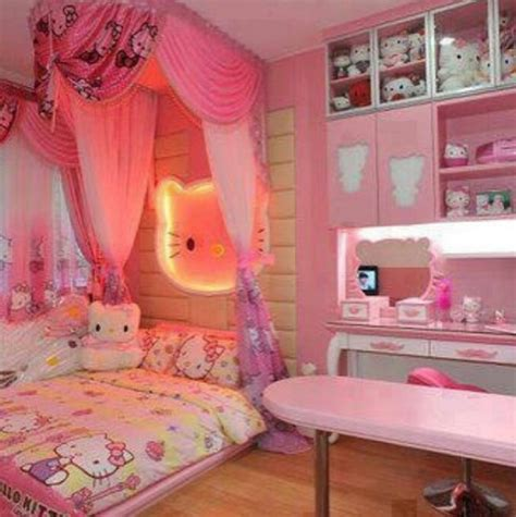 hello kitty bedroom design home design ideas 25 hello kitty bedroom theme designs home design and