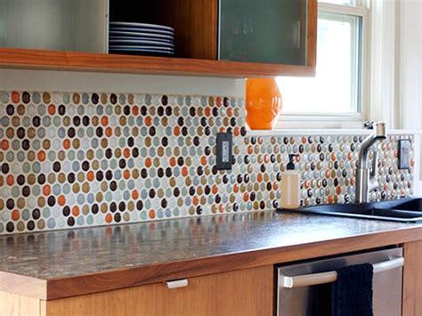Copper Kitchen Backsplash 31 Model Keramik Dinding Dapur Minimalis Terbaru 2018