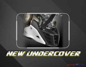 Cover Belakang Cover Side Belakang Vixion Nvl Original spesifikasi harga warna fitur dan original accessories new vixion advance motorblitz