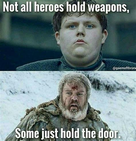 Game Of Thrones Hodor Meme - 25 best ideas about hodor meme on pinterest jon snow