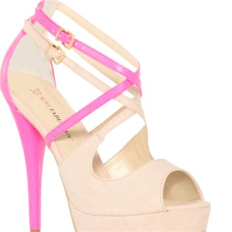 just fab shoes for